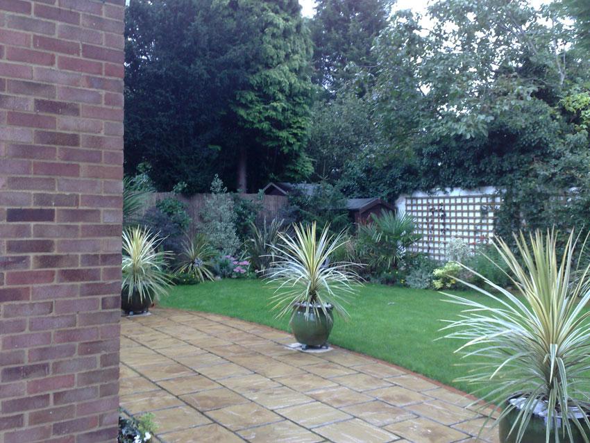 New Dawn Garden Life - Garden Design in Ealing