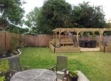 garden design York