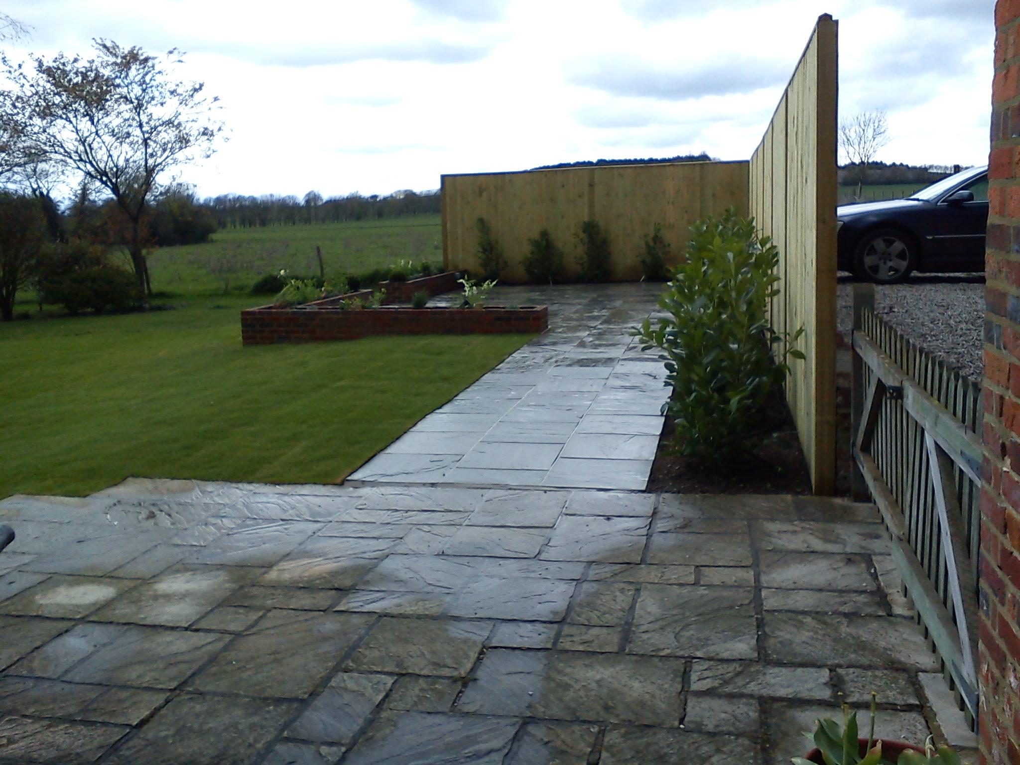 New Dawn Garden Life U2013 Garden Design And Landscaping In Oxfordshire