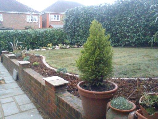 New Dawn Garden Life - Garden Design and Landscaping in ...