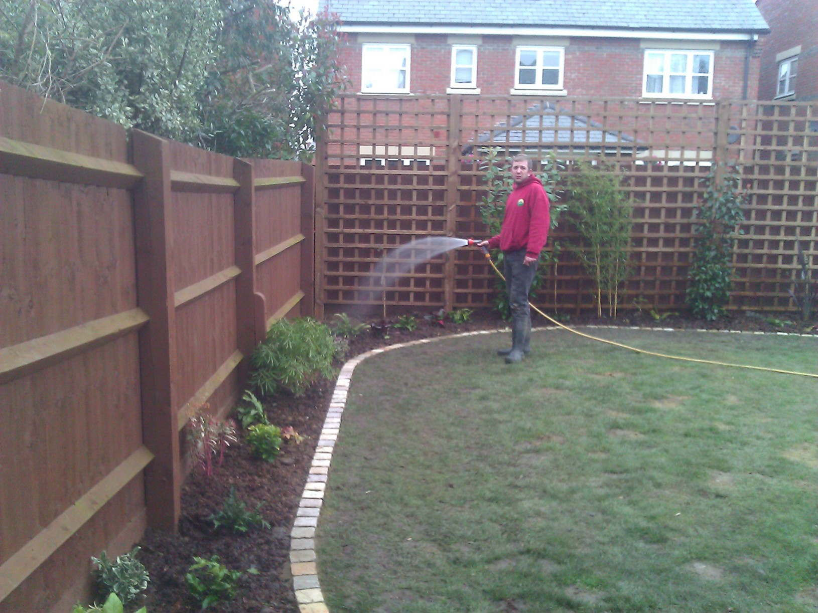 new dawn garden life – garden design and landscaping in st albans