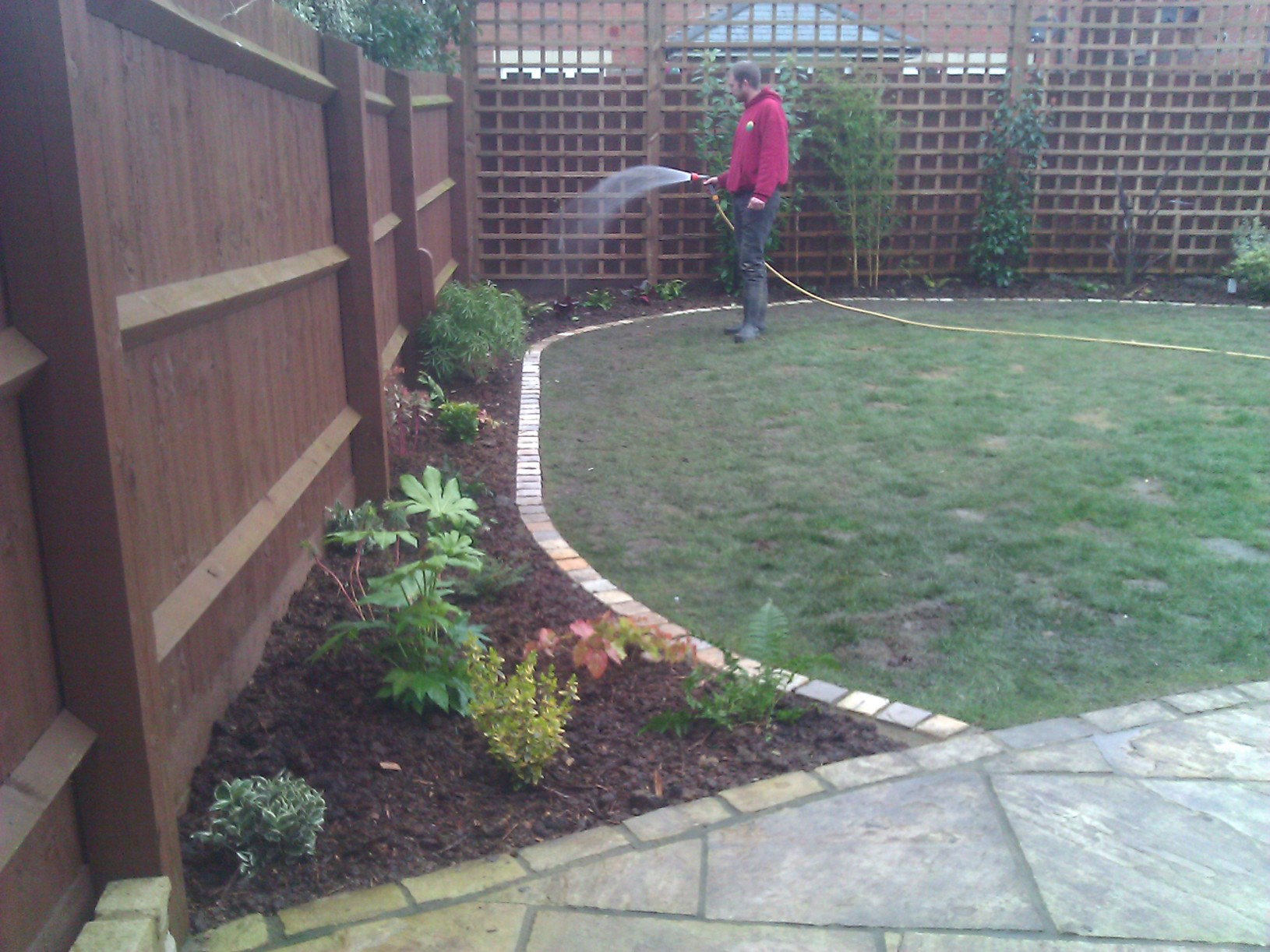 New Dawn Garden Life - Garden Design and Landscaping in St ...