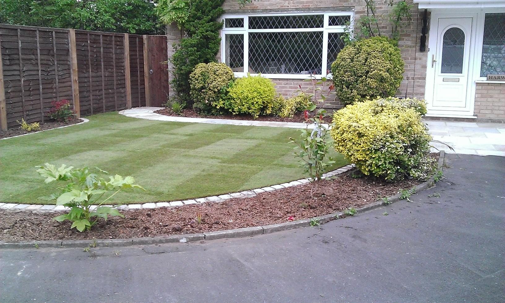 New Dawn Garden Life - Garden design and landscaping ...